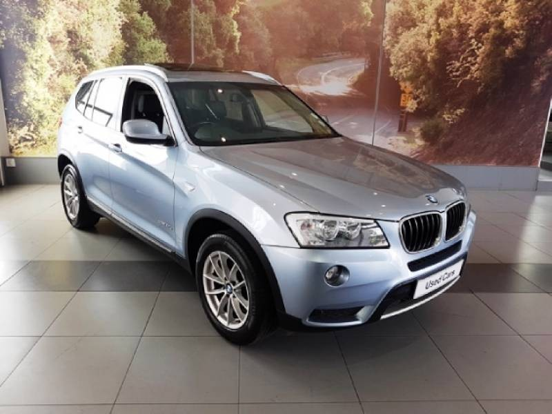 used bmw x3 xdrive20d exclusive a t for sale in gauteng id 1831851. Black Bedroom Furniture Sets. Home Design Ideas