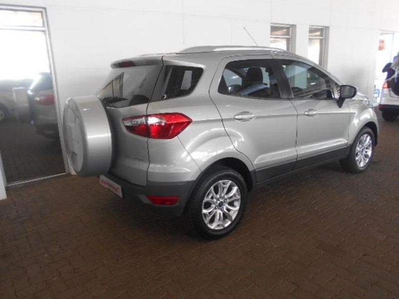 used ford ecosport 1 5tivct titanium auto for sale in gauteng id 1832177. Black Bedroom Furniture Sets. Home Design Ideas