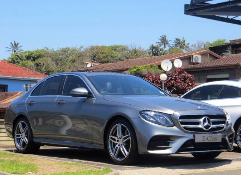Used mercedes benz e class e 220d amg for sale in kwazulu for Used mercedes benz amg for sale