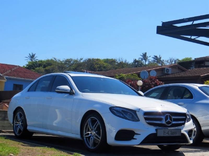 Used mercedes benz e class e 220d amg for sale in kwazulu for Mercedes benz 220d for sale