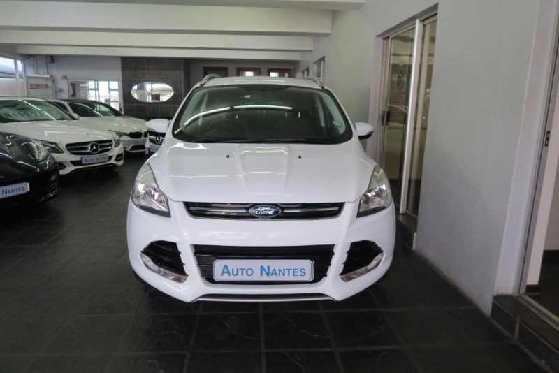 used ford kuga 1 6 ecoboost ambiente for sale in western cape id 1832383. Black Bedroom Furniture Sets. Home Design Ideas
