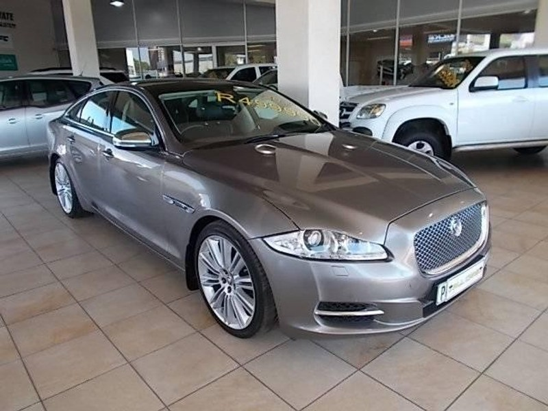 used jaguar xj 5 0 v8 s c portfolio for sale in kwazulu. Black Bedroom Furniture Sets. Home Design Ideas
