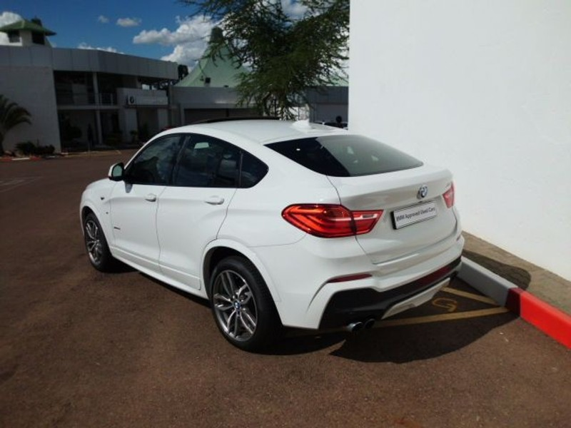 used bmw x4 xdrive35i m sport for sale in gauteng id 1833183. Black Bedroom Furniture Sets. Home Design Ideas