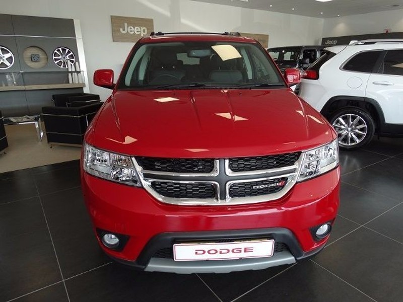 used dodge journey 3 6 v6 r t a t for sale in limpopo id 1833488. Black Bedroom Furniture Sets. Home Design Ideas