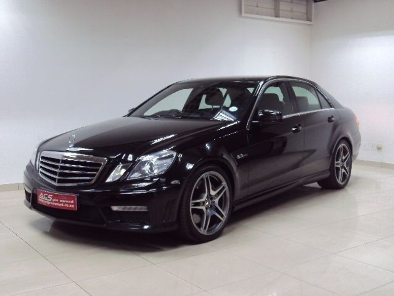 Used mercedes benz e class e63 amg 7g tronic 72000kms for for Mercedes benz g class 2010 for sale