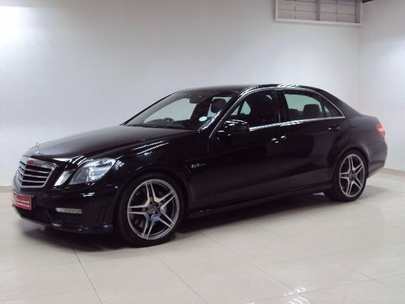 Used mercedes benz e class e63 amg 7g tronic 72000kms for for Mercedes benz e63 amg for sale