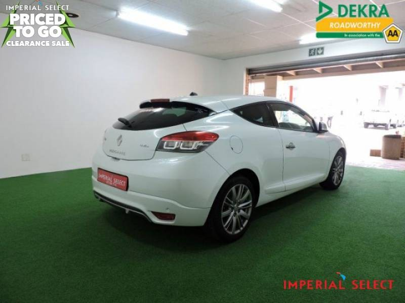 used renault megane iii 1 4 gt line coupe cabrio for sale in gauteng id 1835532. Black Bedroom Furniture Sets. Home Design Ideas