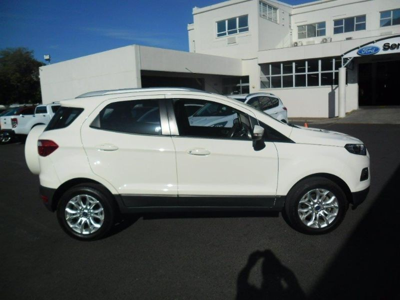 used ford ecosport 1 0 gtdi titanium for sale in western cape id 1835566. Black Bedroom Furniture Sets. Home Design Ideas