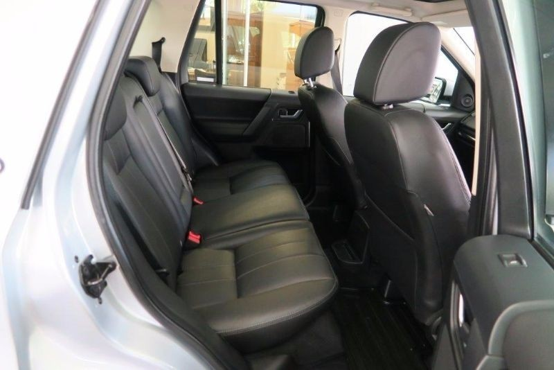 used land rover freelander ii 2 2 sd4 se a t for sale in western cape id 1835596. Black Bedroom Furniture Sets. Home Design Ideas