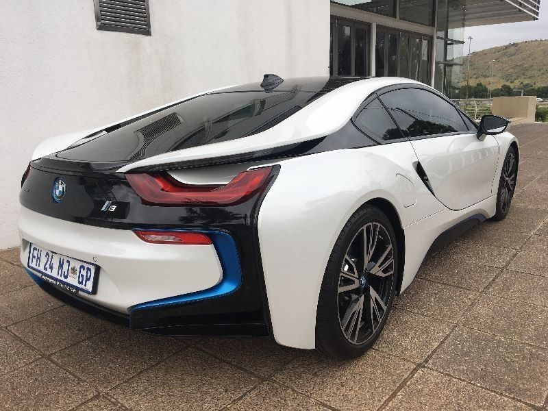 used bmw i8 for sale in gauteng id 1835598. Black Bedroom Furniture Sets. Home Design Ideas