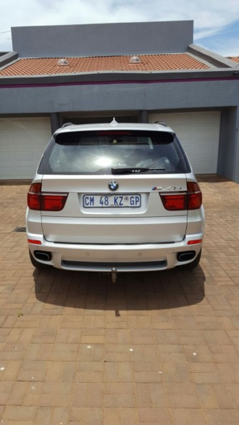 used bmw x5 m sport a t e70 for sale in gauteng id 1836009. Black Bedroom Furniture Sets. Home Design Ideas