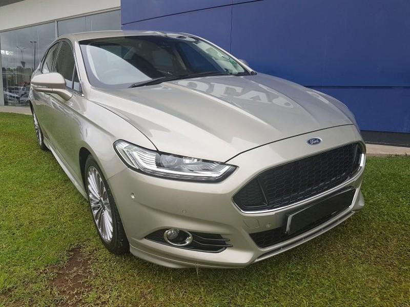 used ford fusion 2 0 ecoboost titanium auto for sale in mpumalanga id 1836469. Black Bedroom Furniture Sets. Home Design Ideas