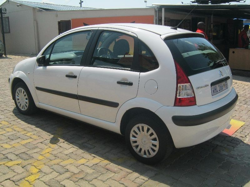 used citroen c3 1 4 furio for sale in gauteng id 1837535. Black Bedroom Furniture Sets. Home Design Ideas