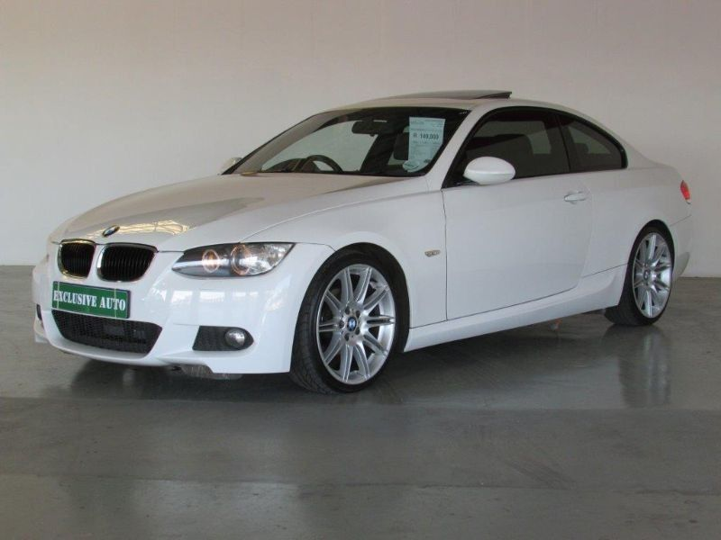 used bmw 3 series 320i coupe a t e92 for sale in gauteng id 1837688. Black Bedroom Furniture Sets. Home Design Ideas