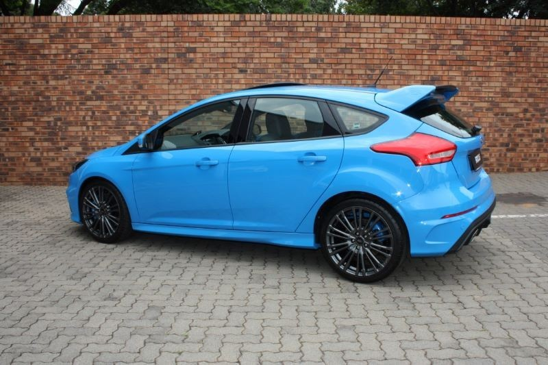 used ford focus rs 2 3 ecosboost awd 5 door for sale in gauteng id 1838079. Black Bedroom Furniture Sets. Home Design Ideas