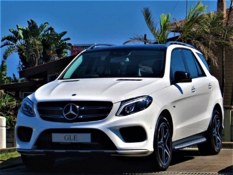 used mercedes benz gle class amg 43 4matic for sale in kwazulu natal id 1838217. Black Bedroom Furniture Sets. Home Design Ideas