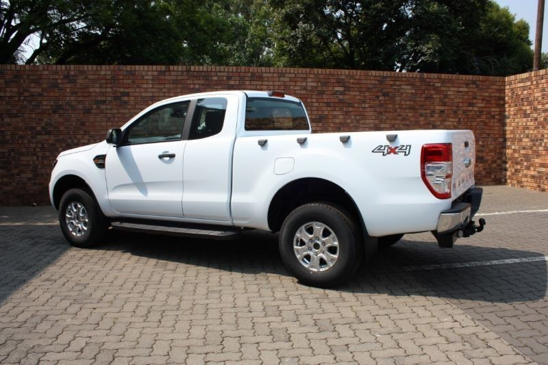 used ford ranger 2 2tdci xls 4x4 auto bakkie sup cab for sale in gauteng cars co za id 1838278