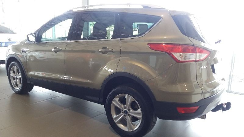used ford kuga 1 6 ecoboost ambiente for sale in western. Black Bedroom Furniture Sets. Home Design Ideas