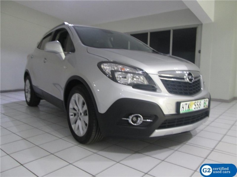 used opel mokka 1 4t cosmo auto for sale in eastern cape. Black Bedroom Furniture Sets. Home Design Ideas