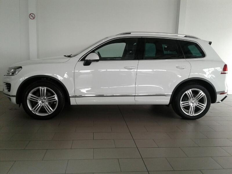 used volkswagen touareg gp 3 0 v6 tdi luxury tip for sale in gauteng id 1838790. Black Bedroom Furniture Sets. Home Design Ideas