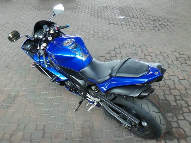 used yamaha yzf r1 for sale in gauteng id 1839231. Black Bedroom Furniture Sets. Home Design Ideas