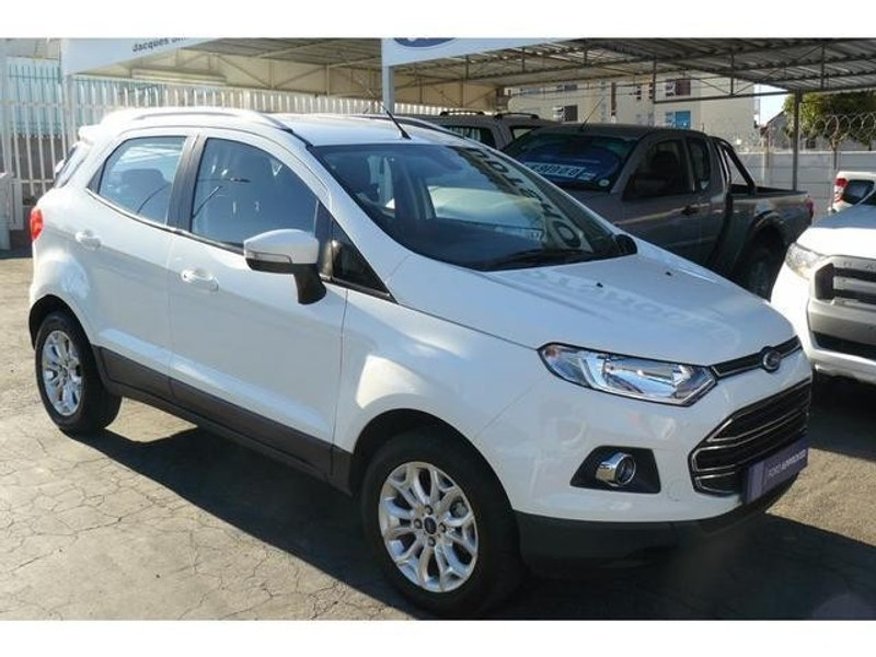 used ford ecosport 1 0 gtdi titanium for sale in western cape id 1840271. Black Bedroom Furniture Sets. Home Design Ideas