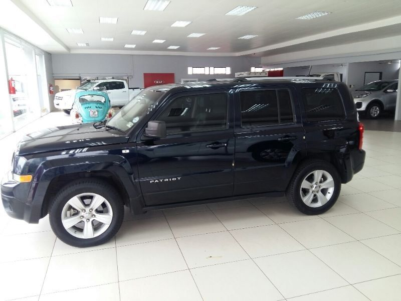 used jeep patriot 2 4 limited for sale in mpumalanga. Black Bedroom Furniture Sets. Home Design Ideas