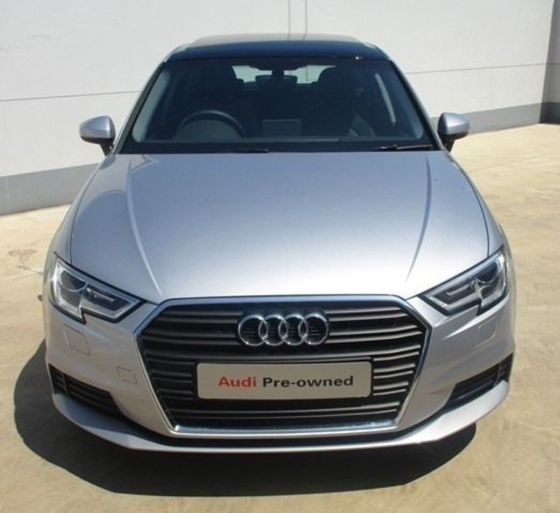 Used Audi A3 A3 For Sale In Kwazulu Natal