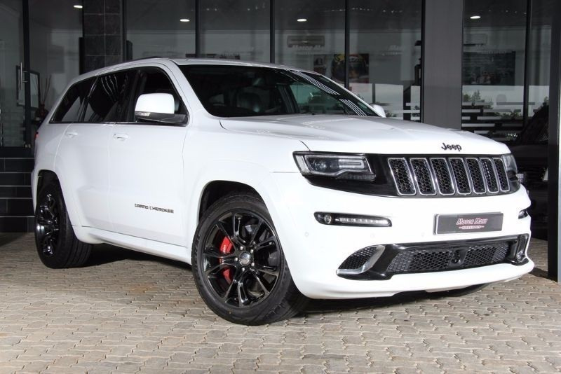 used jeep grand cherokee srt for sale in north west province id 1840936. Black Bedroom Furniture Sets. Home Design Ideas