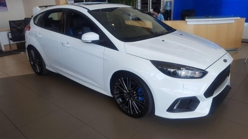used ford focus rs 2 3 ecosboost awd 5 door for sale in gauteng id 1840963. Black Bedroom Furniture Sets. Home Design Ideas