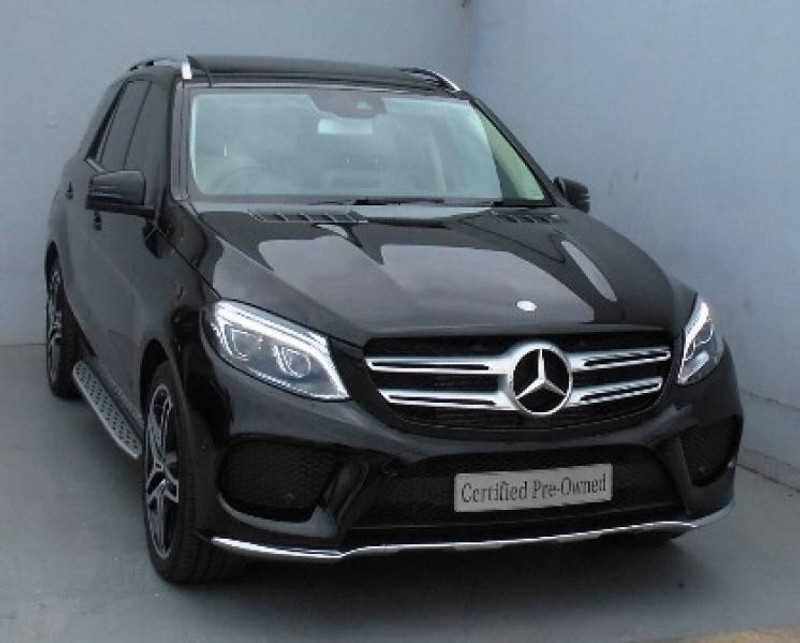 used mercedes benz gle class 350d 4matic for sale in kwazulu natal id 1841181. Black Bedroom Furniture Sets. Home Design Ideas