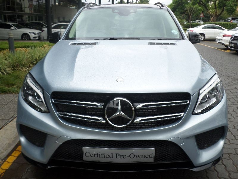 used mercedes benz gle class 350d 4matic for sale in gauteng id 1841862. Black Bedroom Furniture Sets. Home Design Ideas