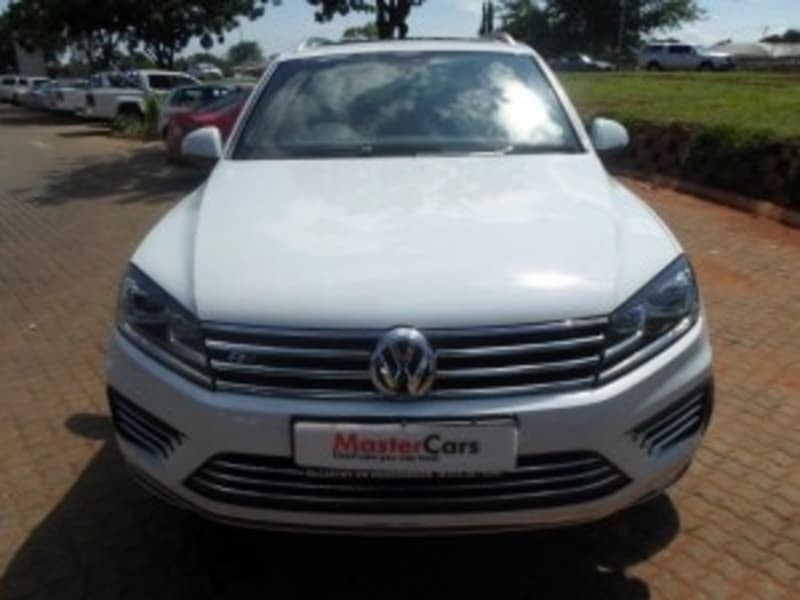 used volkswagen touareg gp 3 0 v6 tdi luxury tiptronic for sale in gauteng id 1841928. Black Bedroom Furniture Sets. Home Design Ideas