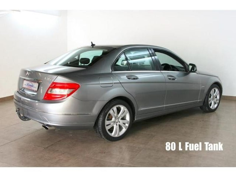 Used mercedes benz c class c350 elegance a t for sale in for Mercedes benz c class 2008 bluetooth