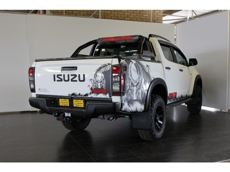 used isuzu kb series 250 d teq ho hi rider double cab bakkie for sale in gauteng   cars co za