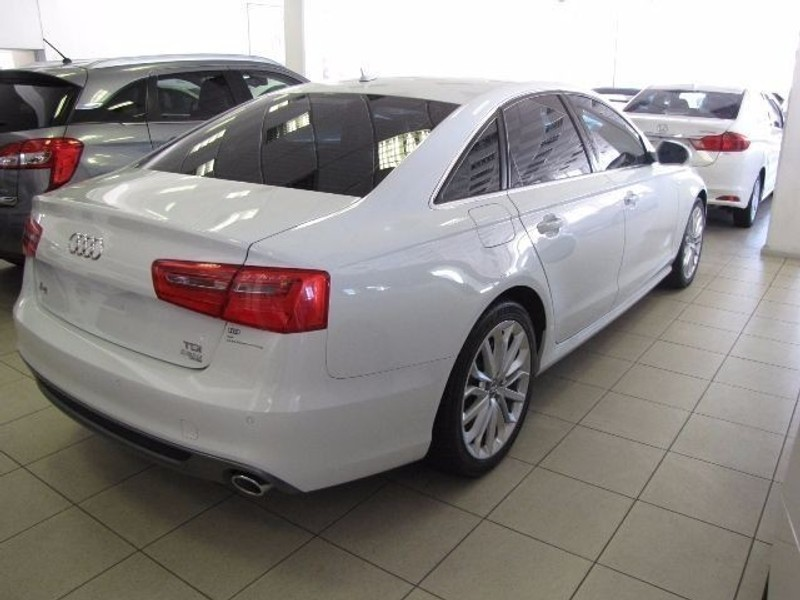 used audi a6 audi a6 3 0tdi mulitronic for sale in eastern cape cars. Black Bedroom Furniture Sets. Home Design Ideas