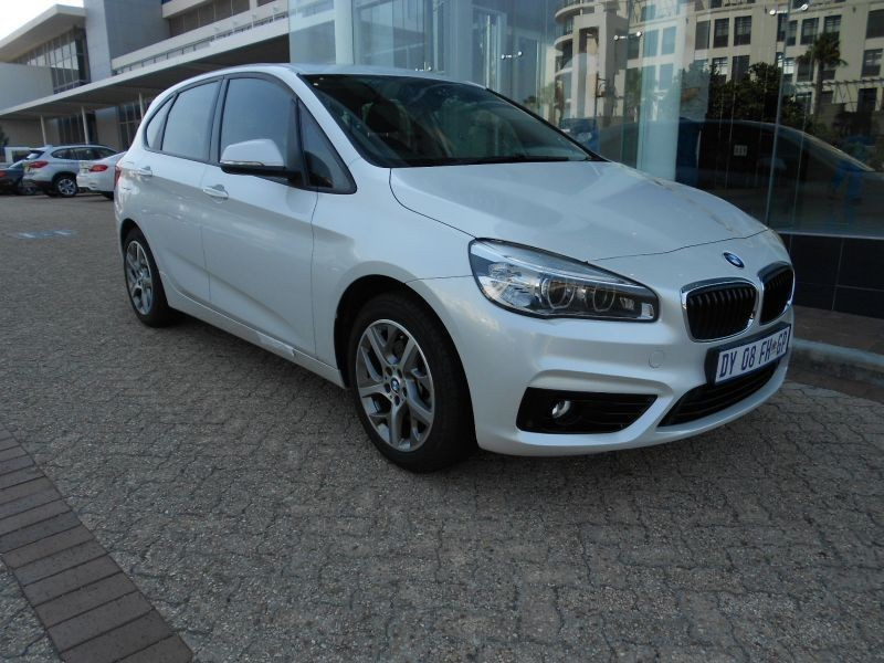 used bmw 2 series 218i sport line active tourer auto for. Black Bedroom Furniture Sets. Home Design Ideas