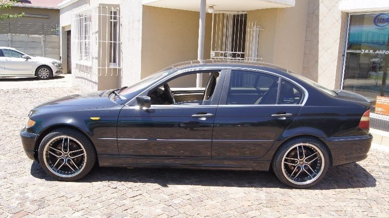 used bmw 3 series 320d for sale in gauteng. Black Bedroom Furniture Sets. Home Design Ideas