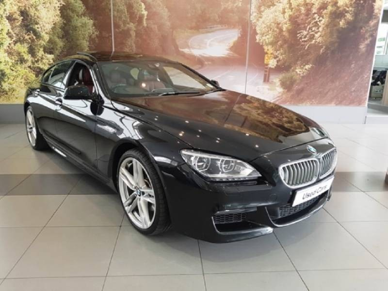 used bmw 6 series 650i gran coupe m sport for sale in gauteng id 1846843. Black Bedroom Furniture Sets. Home Design Ideas