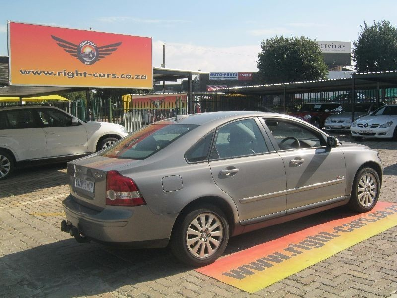 Used Volvo S40 2 0 For Sale In Gauteng Cars Co Za Id