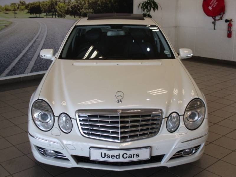 Used mercedes benz e class e 350 for sale in gauteng for 2008 mercedes benz e class for sale