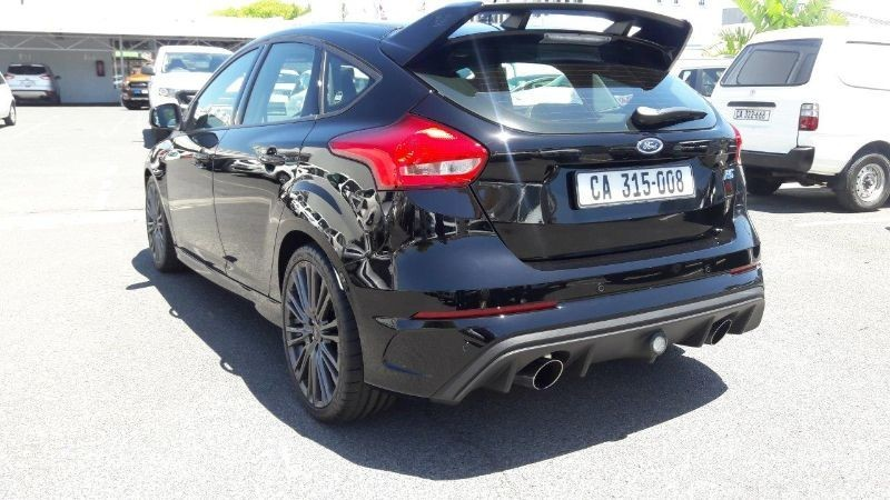 used ford focus rs 2 3 ecosboost awd 5 door for sale in western cape id 1847409. Black Bedroom Furniture Sets. Home Design Ideas