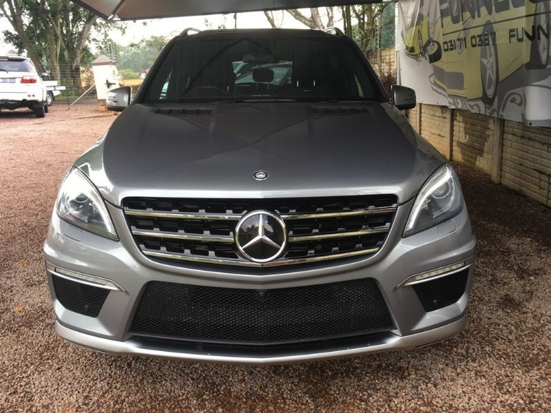 Used mercedes benz m class ml63 amg performance pack for for 2014 mercedes benz m class ml63 amg