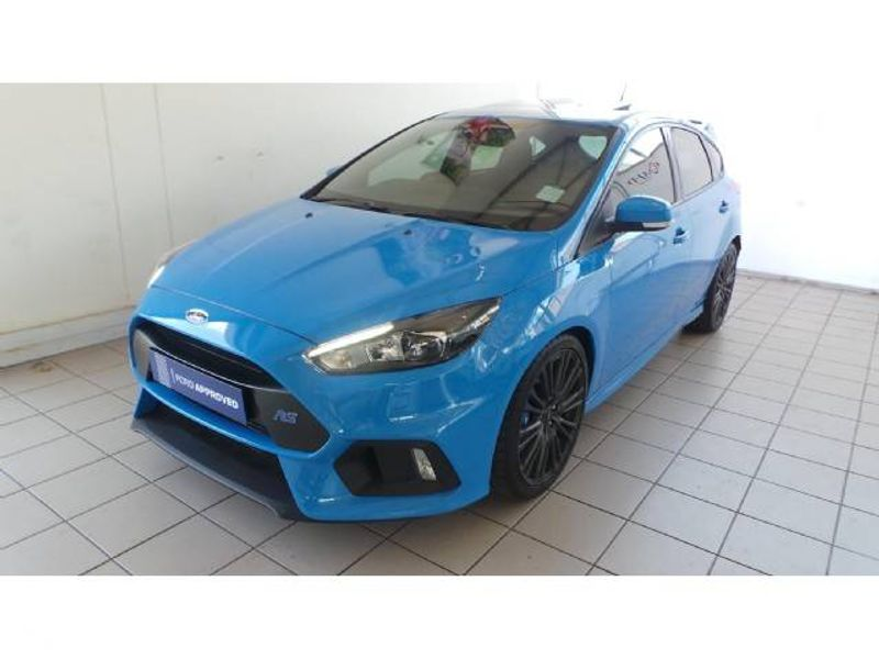 used ford focus rs 2 3 ecosboost awd 5 door for sale in gauteng id 1848335. Black Bedroom Furniture Sets. Home Design Ideas