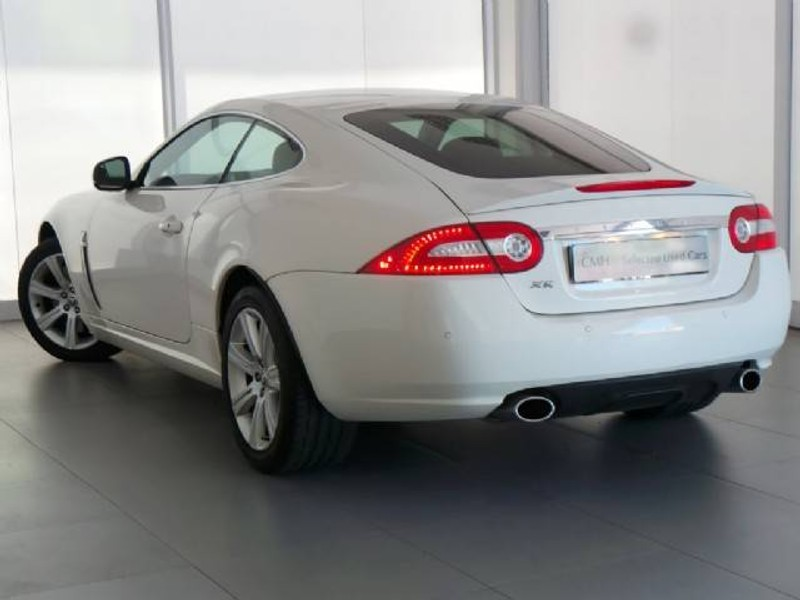 used jaguar xk 5 0 coupe luxury for sale in western cape id 1848361. Black Bedroom Furniture Sets. Home Design Ideas