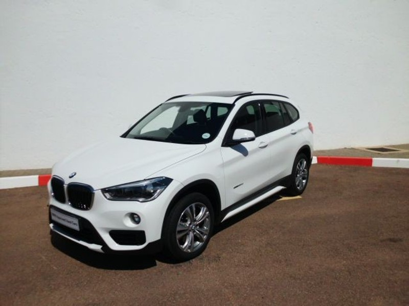 used bmw x1 sdrive20d sport line auto for sale in gauteng id 1848876. Black Bedroom Furniture Sets. Home Design Ideas