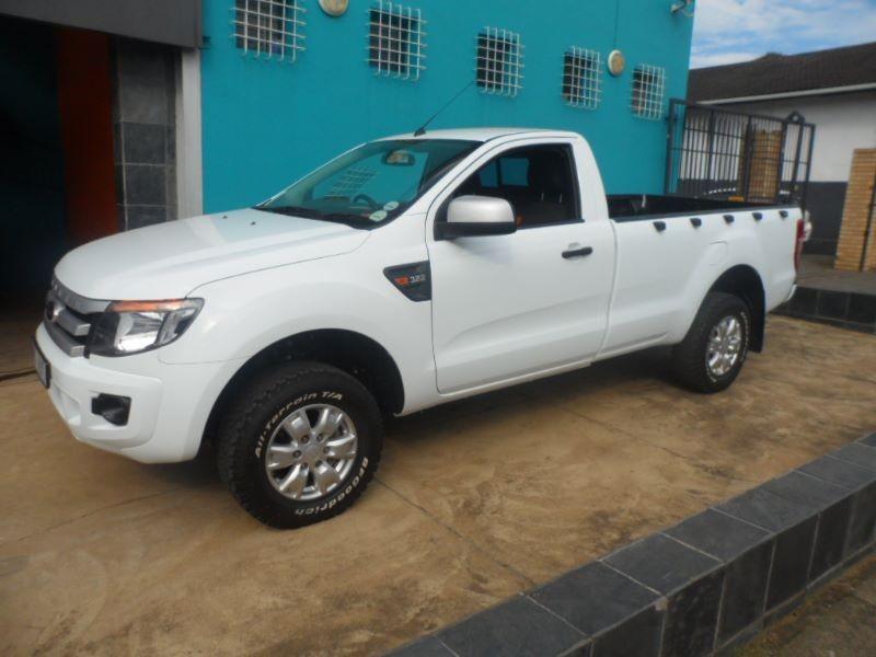 used ford ranger 3 2tdci xls single cab bakkie for sale in kwazulu natal cars co za id 1848918