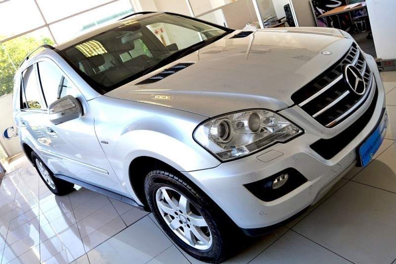 Used mercedes benz m class ml350 cdi auto for sale in for 2010 mercedes benz m class for sale