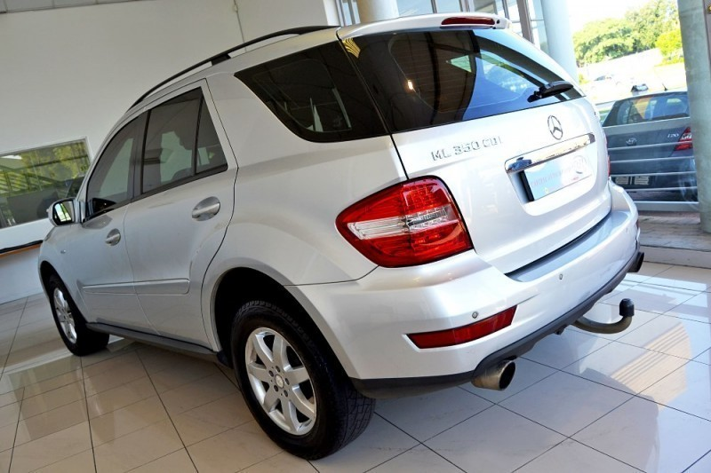 Used mercedes benz m class ml350 cdi auto for sale in for Used mercedes benz ml350 for sale