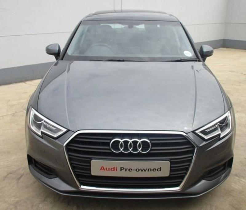 Used Audi A3 A3 SEDAN For Sale In Kwazulu Natal